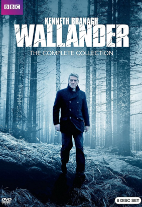 Wallander The White Lioness
